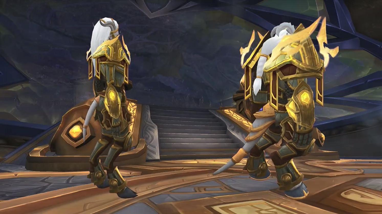 World Of Warcraftın Yeni Paketi Duyuruldu 12