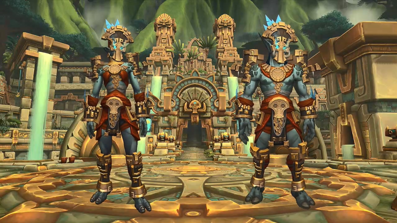 World Of Warcraftın Yeni Paketi Duyuruldu 65