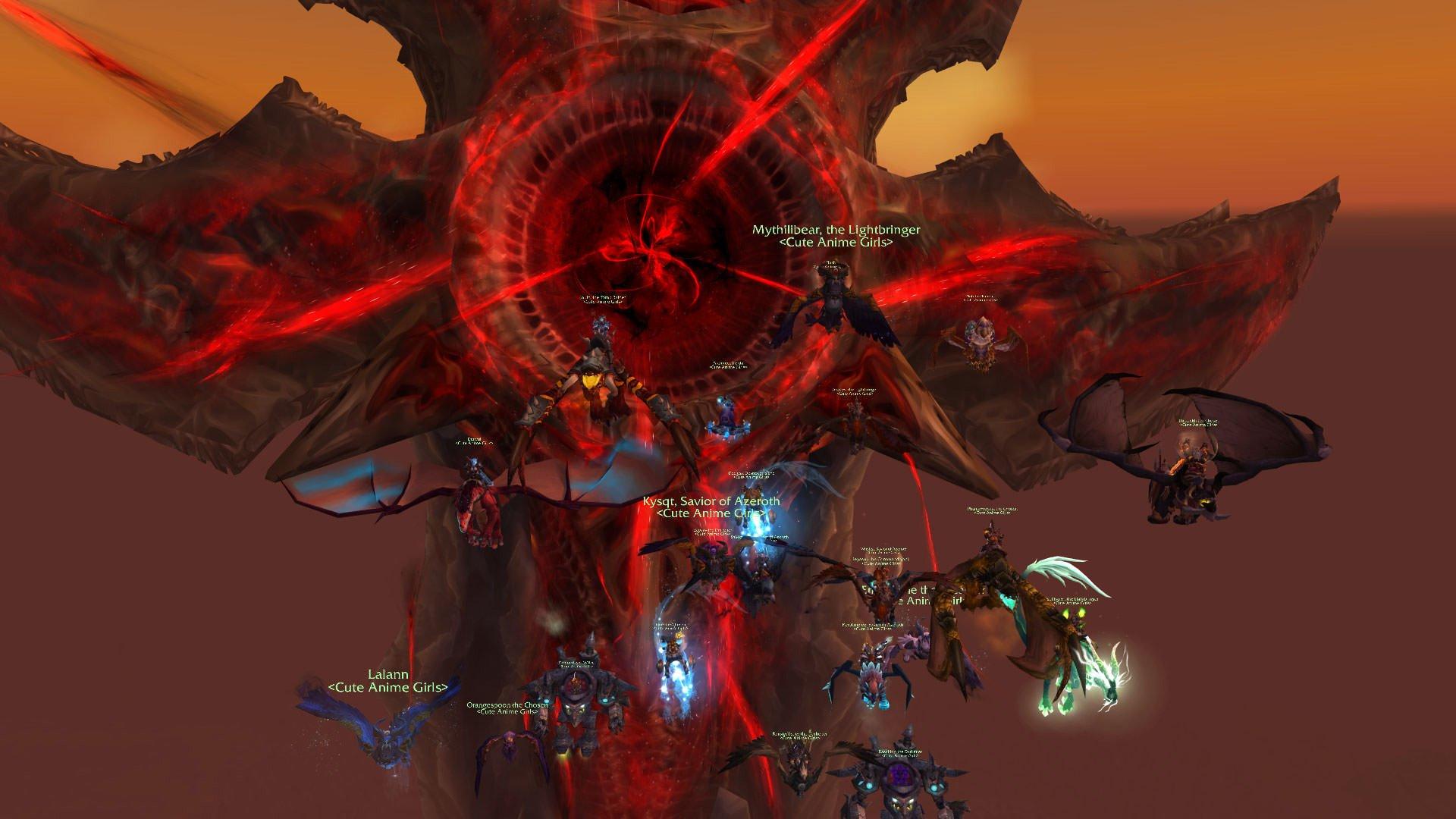 Sylvanas world of warcraft hmv - 3 9