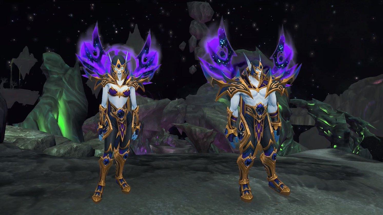 Demon Hunter Chaos Dmg Go Through Armor