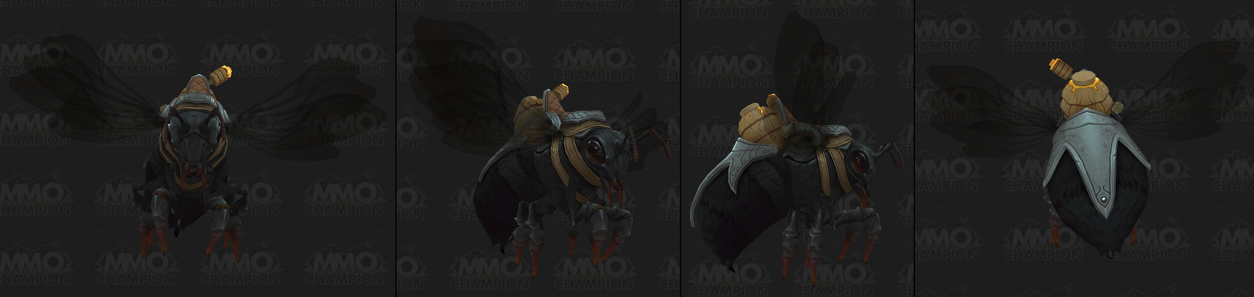 Patch 8 2 5 PTR Development Notes - MMO-Champion