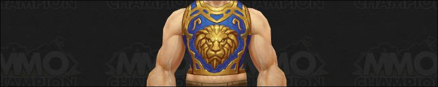 7th Legion Rewards - Battle for Azeroth Faction Guide - MMO