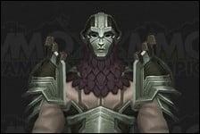 Cloth Raid Finder Uldir Armor Set