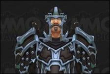 Leather Heroic Uldir Armor Set