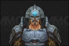 Mail Heroic Uldir Armor Set