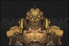 Mail Mythic Uldir Armor Set