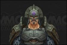 Mail Raid Finder Uldir Armor Set