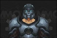 Plate Heroic Uldir Armor Set