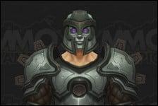 Plate Raid Finder Uldir Armor Set