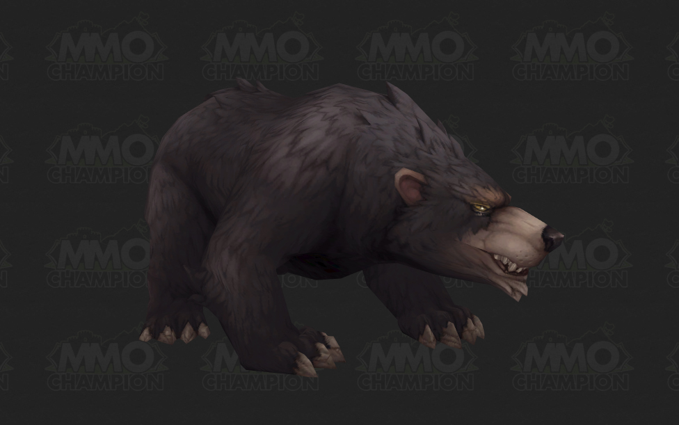 Patch 8 1 0 - New Mounts - MMO-Champion