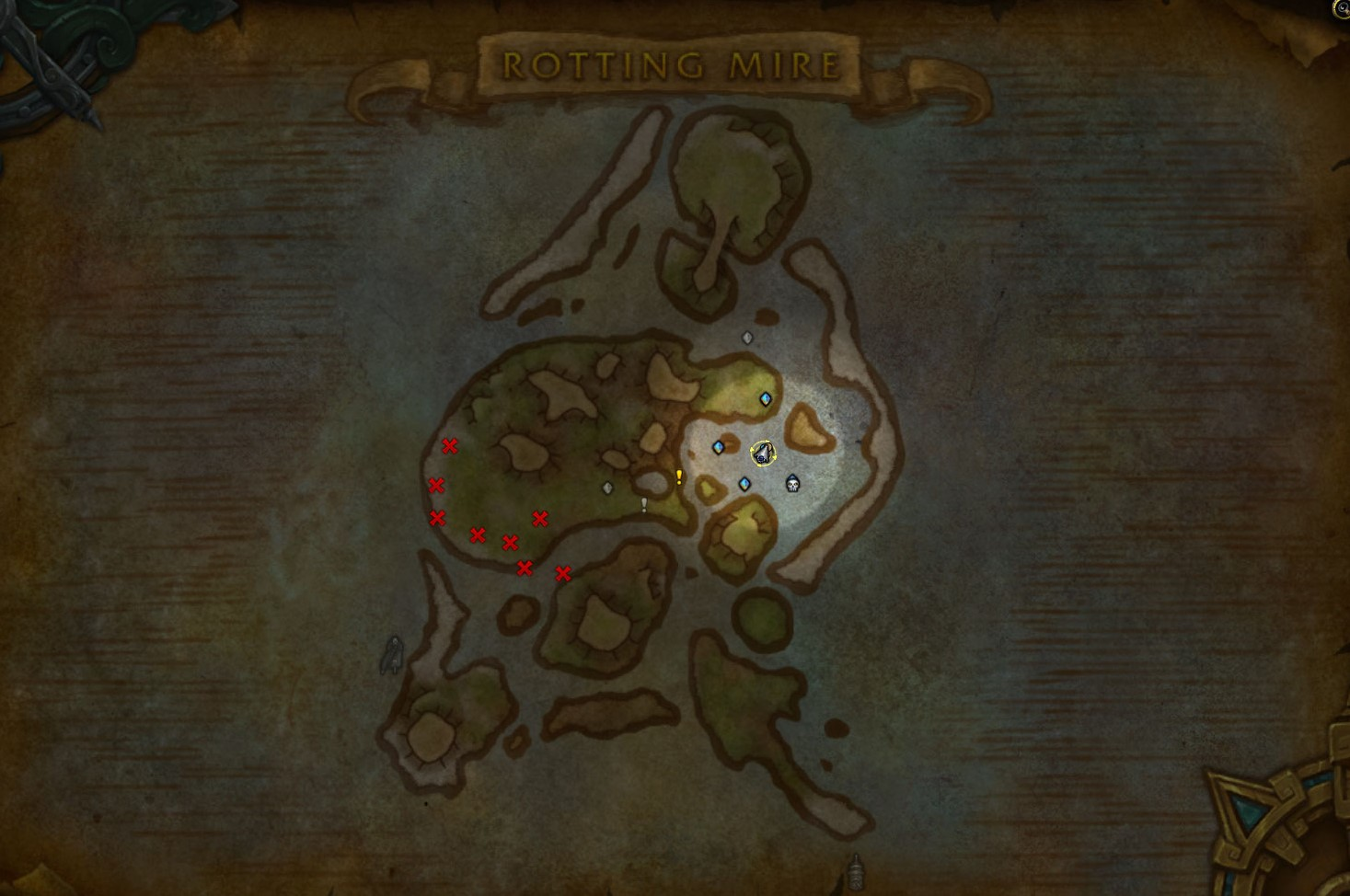 Island Expeditions Guide - Battle for Azeroth - MMO-Champion