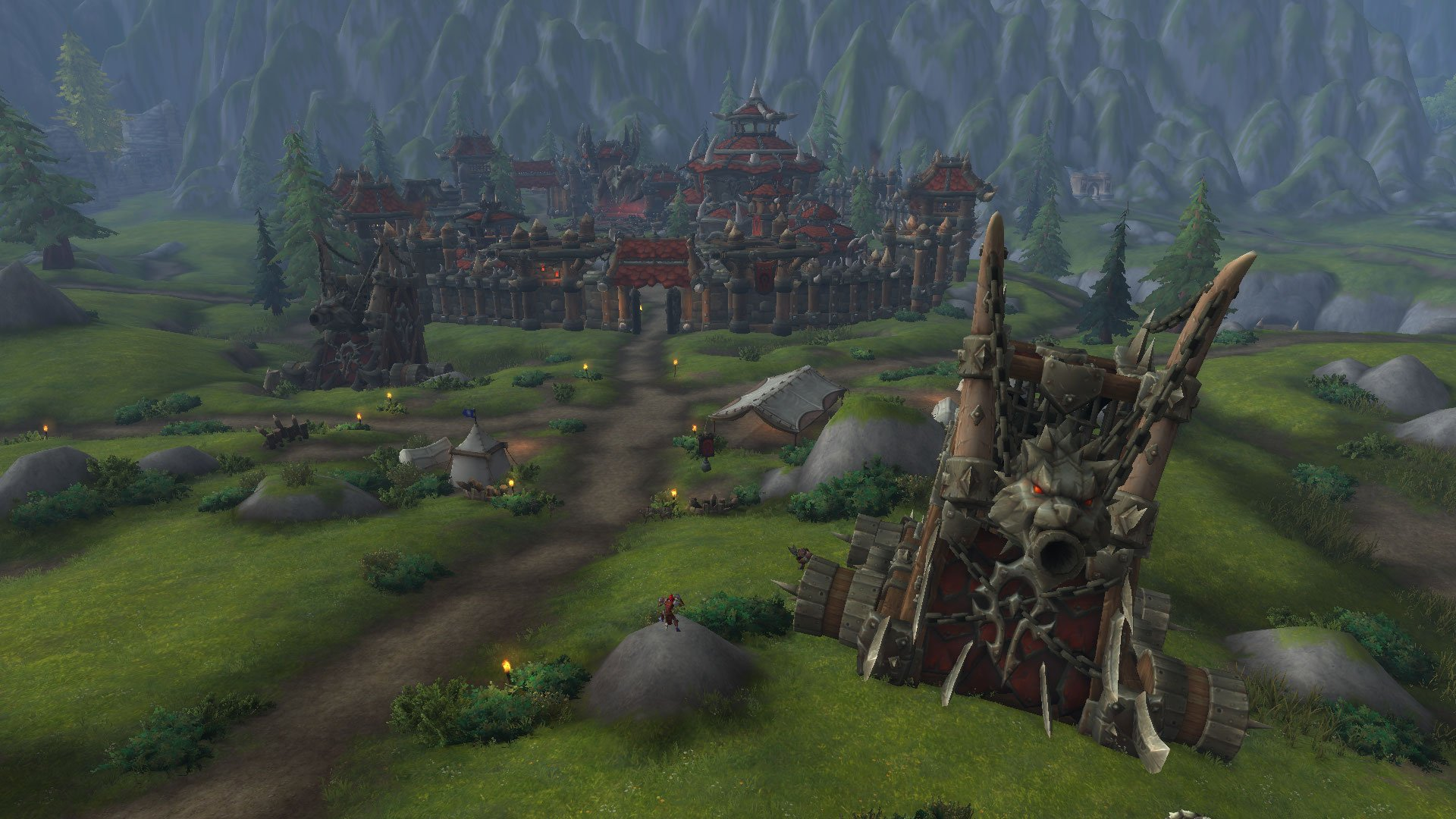 Warfronts Guide - Battle for Azeroth - MMO-Champion