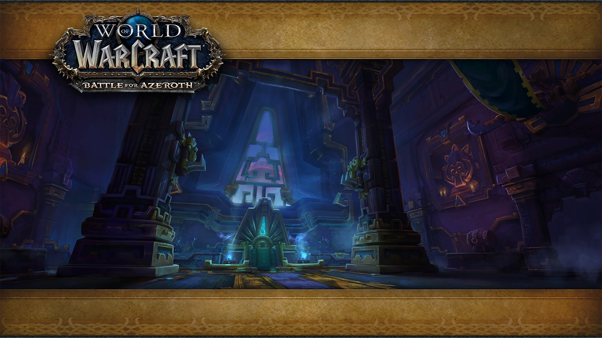 Patch 8 1 0 PTR - Build 28366 - MMO-Champion
