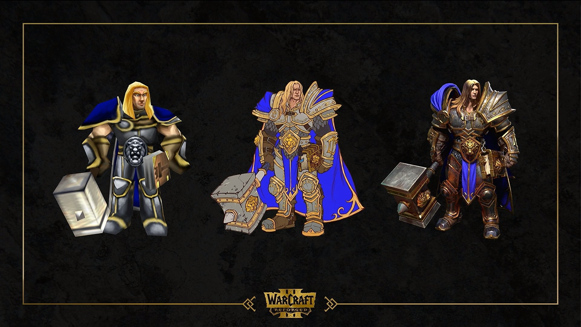Inside Warcraft Iii Reforged Panel Recap Mmo Champion