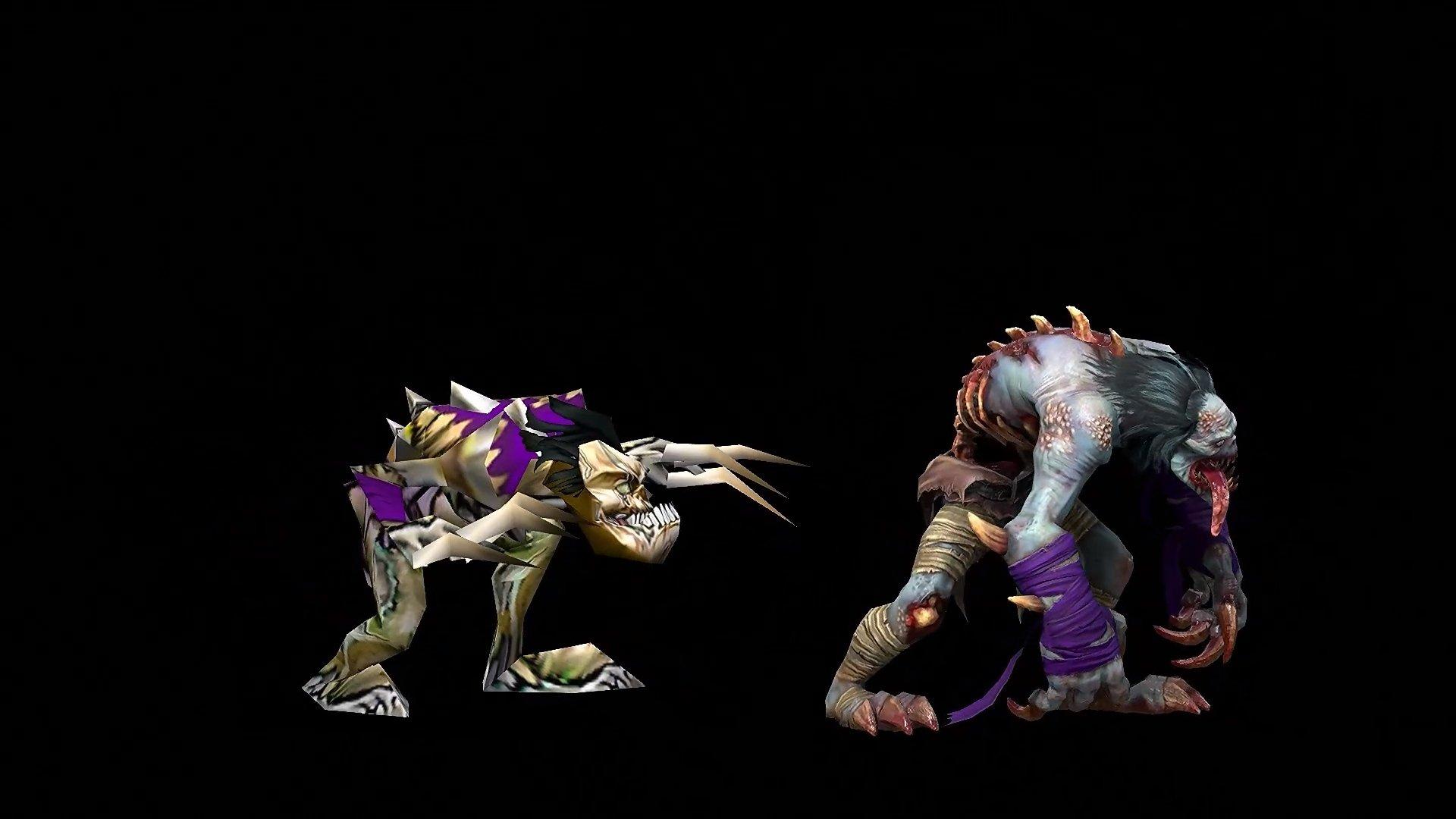 Inside Warcraft Iii Reforged Panel Recap