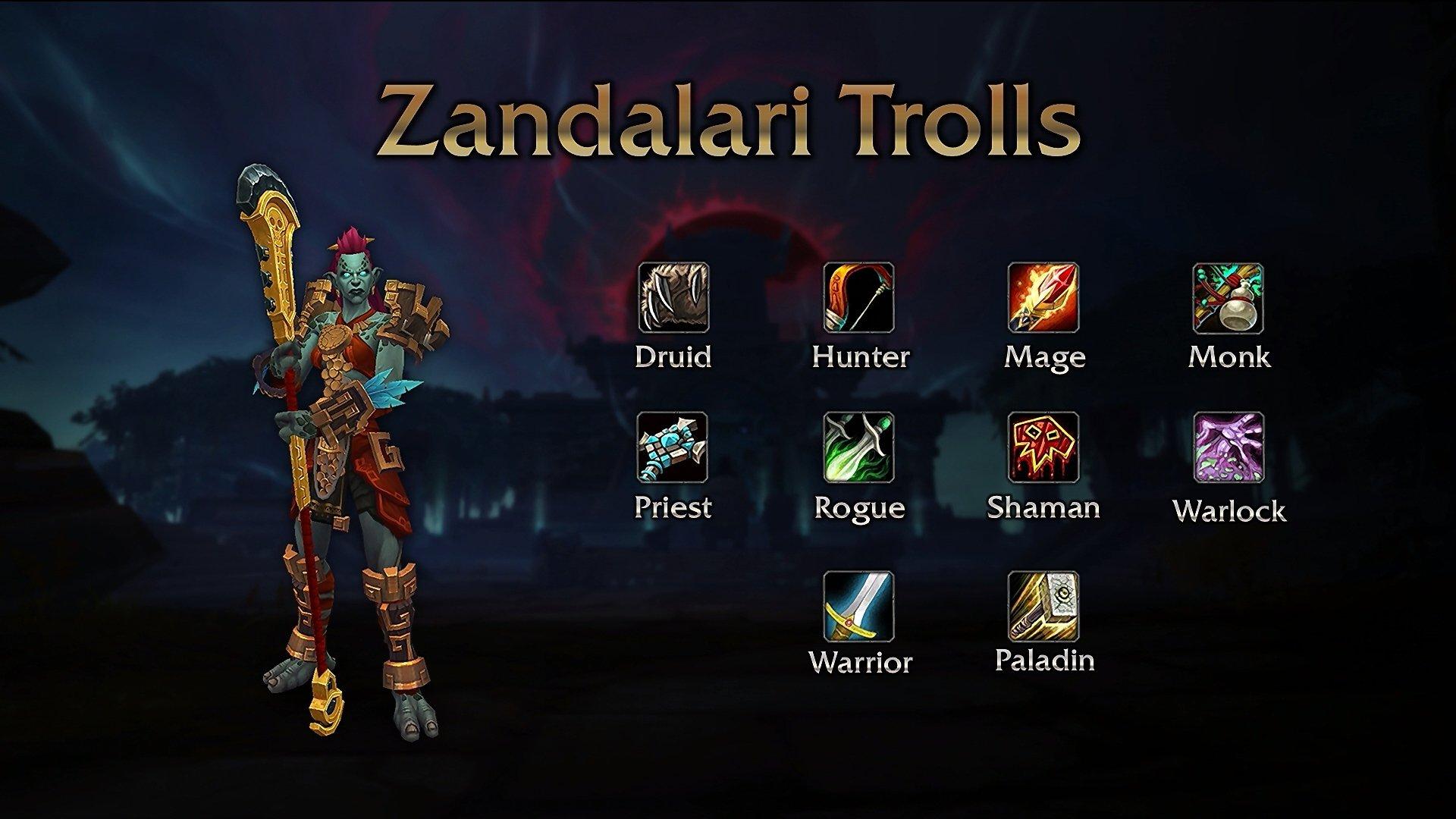 Warlock - World of Warcraft Forums