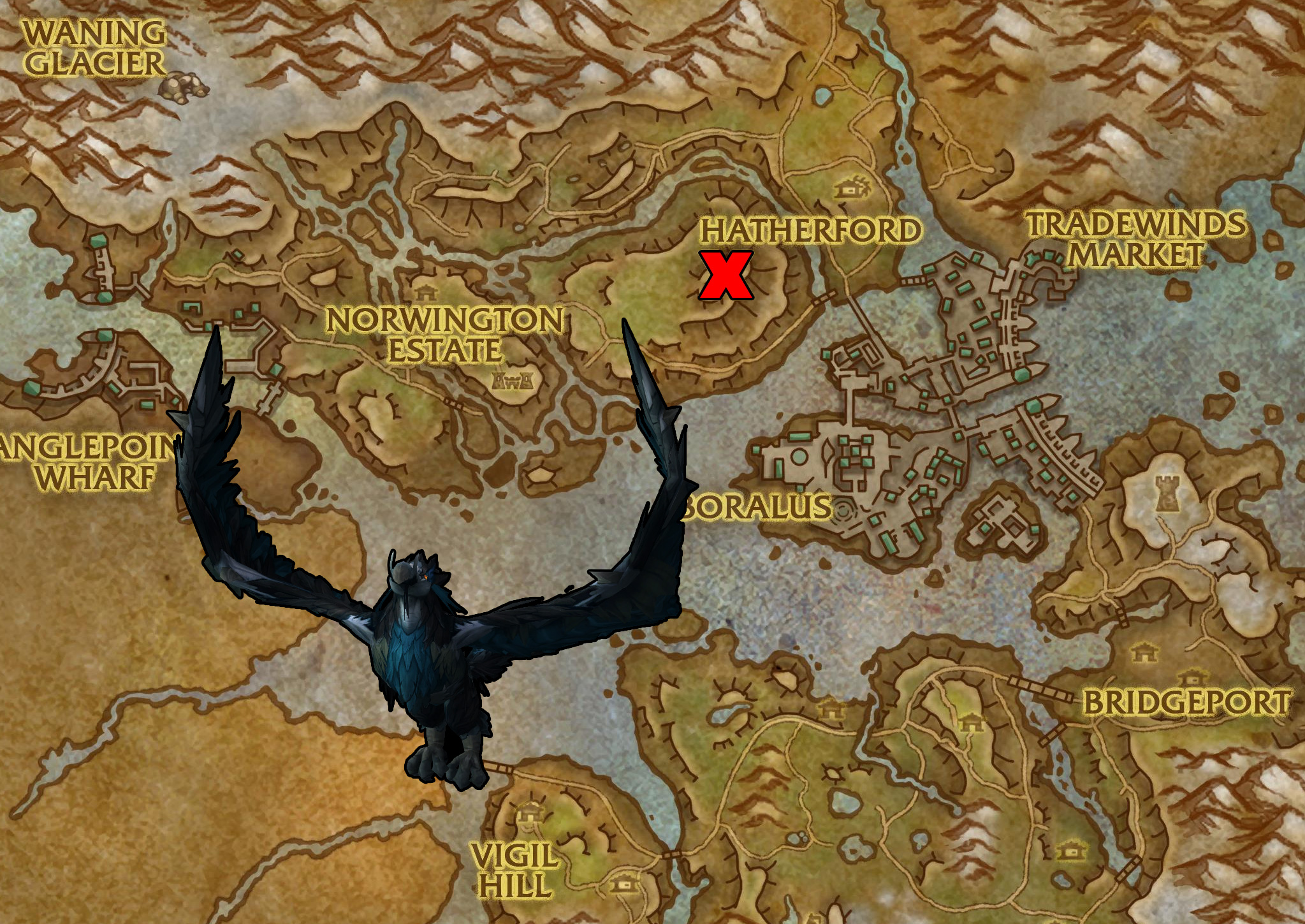 Battle for Azeroth World Boss Guide - Loot and Locations