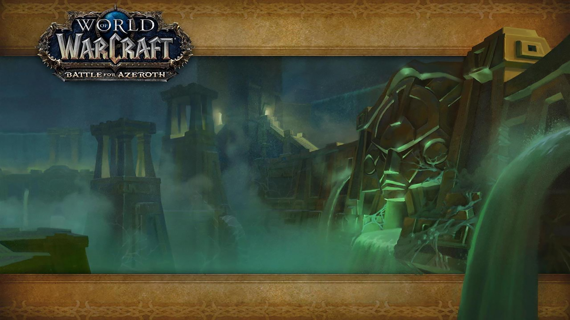 Uldir Boss Guides - World of Warcraft: Battle for Azeroth