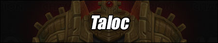Taloc Guide - WoW Uldir Boss Strategies and Loot List