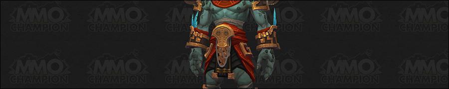 Zandalari Trolls Guide - Battle for Azeroth Allied Races - MMO-Champion