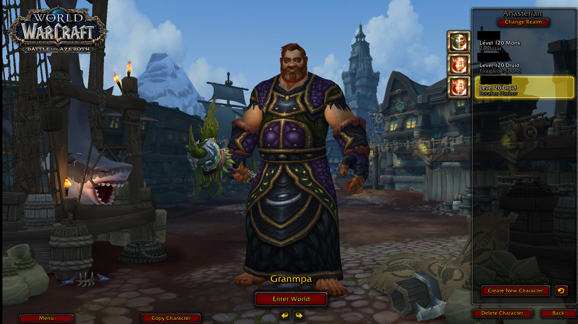 Rhyme and Punishment Forums • View topic - Patch 8 1 5 PTR