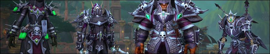 Battle for Azeroth PvP Season 2 Begins January 23 - MMO-Champion