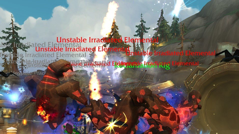 Patch 8 2 Hotfixes July 11th Special Reclamation Rig Event