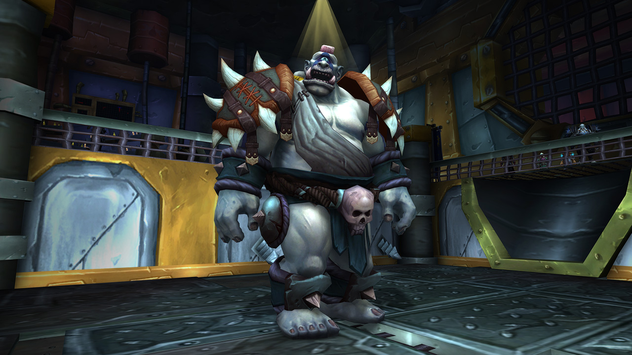 Your Brawler S Guild Invitation Is On Its Way Mmo Champion