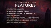 Yama 8.3: Visions of N'Zoth